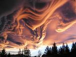 Дьявольские облака 5
