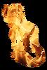 Эмблемка Пламенного клана