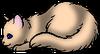 Ягодное Сердце (Котёнок)