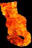 Эмблемка Огненного клана