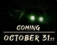 Coming-Oct31