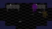 FNaF3 - Bug del Hombre Morado (Captura 1)