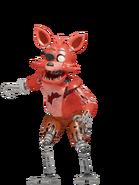 FNaF AR - Foxy - Glimpse 3