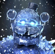 Frostbear icon