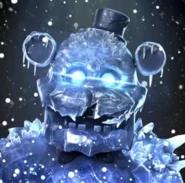 FrostbearSkin!!