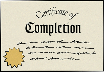 Certificado - Completed - Freddy Fazbear's Pizzeria Simulator.png