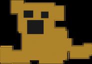 FNaF2 - SAVE THEM (Golden Freddy)