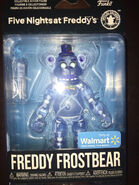 FreddyFrostbearActionFigure