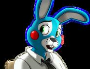 UCN - ToyChica THSY - Toy Bonnie