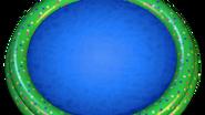 Duck Pond (Minijuego) - Estanque (FFPS)