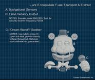 LEFTE Blueprint
