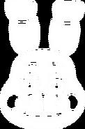 FNaF AR - Toy Bonnie - Plushsuit Icon
