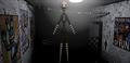 FNaF2 - Main Hall (Puppet - Alucinación)