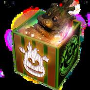 FNaF AR - Minipaquete Woodland Toy Freddy (Icono - Tienda)