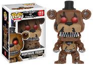 Figura Pop! (Nightmare Freddy)