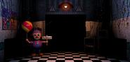 FNaF 2 - Office (Balloon Boy)