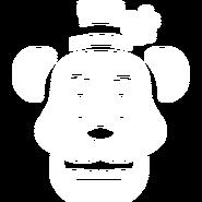 FNaF AR - Shamrock Freddy - Plushsuit Icon
