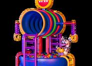 BallPit Tower - Helpy pescó - Bola de premio (FFPS)