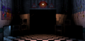FNaF2 - Office (Left Air Vent)