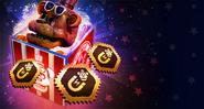 FNaFAR - PromotionalPackage - FireworkFreddy