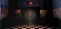 FNaF2 - Office (Toy Freddy - Pasillo)