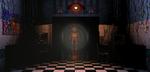FNaF2 - Office (Toy Freddy - Pasillo)