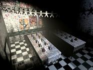 FNaF2 - Party Room 1 (Iluminado)