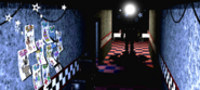 Bonnie West Hall Iluminado