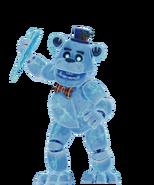 FNaF AR - Freddy Frostbear - Glimpse 2