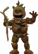 FNaF AR - Woodland Toy Freddy - Glimpse 1