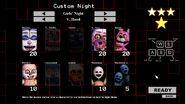 Sister Location - Girls' Night (Custom Night)