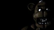 FNaFMenu Freddy2