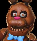 FNaF AR - Chocolate Bonnie (Icono - Taller).png