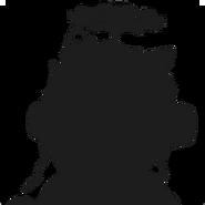 Alpine ui plushsuit balloonboy jetpack silhouette