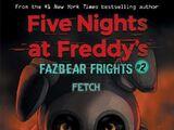 Fazbear Frights 2: Fetch