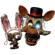 Magician Mangle MapIcon