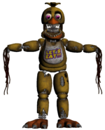 Withered Chica 2
