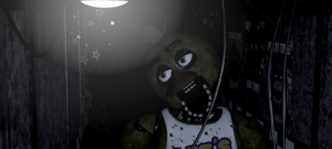 FNaF - East Hall (Chica).png