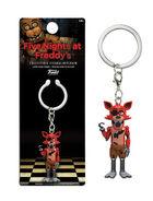 Keychain-foxy
