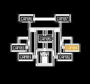 Private Room-Mapa (Cam 04)-Sister Location