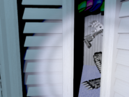 FNaF4 - Armario (Nightmare Mangle - 2da posición, iluminado)