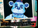 Five Nights at Freddy's: The Ultimate Guide