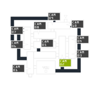 CAM 2 monitoring