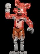 FNaF AR - Foxy - Glimpse 1