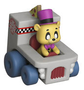 Fredbear-Racer