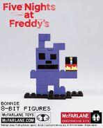 FNaF PrototypeBonnie 8-bits