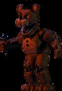 WFreddy FoxyEXE