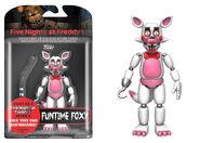 Figura de acción-Funtime Foxy