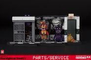 FNAF MCS PartsService 01