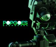 POPGOES Endoskeleton WIP